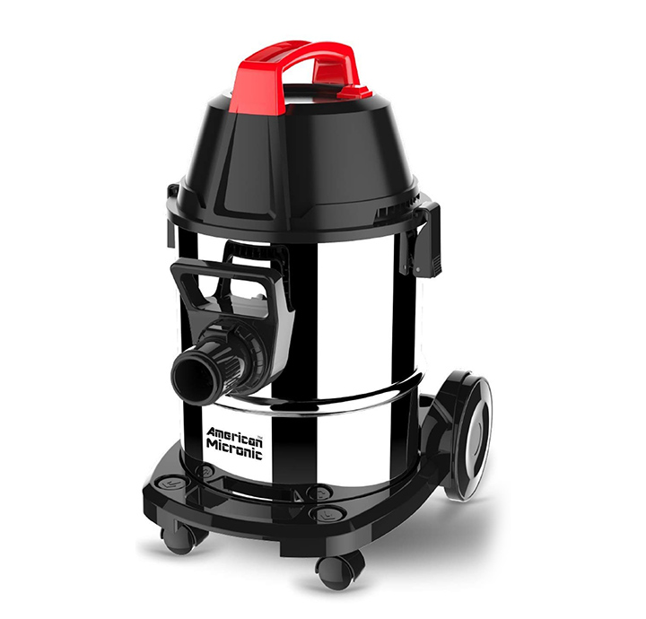 american micronic-ami-vcd21-1600wdx-wet and dry vacuum cleaner