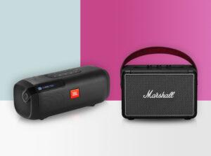 best bluetooth wireless speakers in india