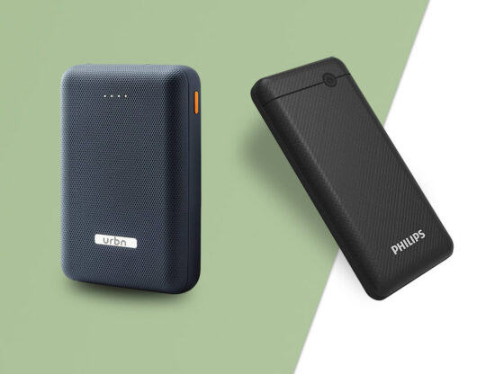best power banks in india