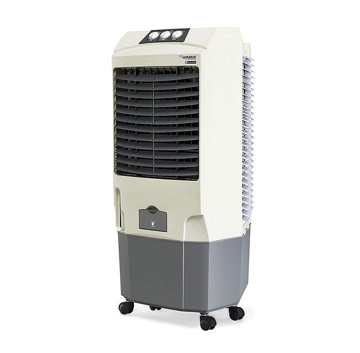blue star bs-ar60da hybrid desert air cooler
