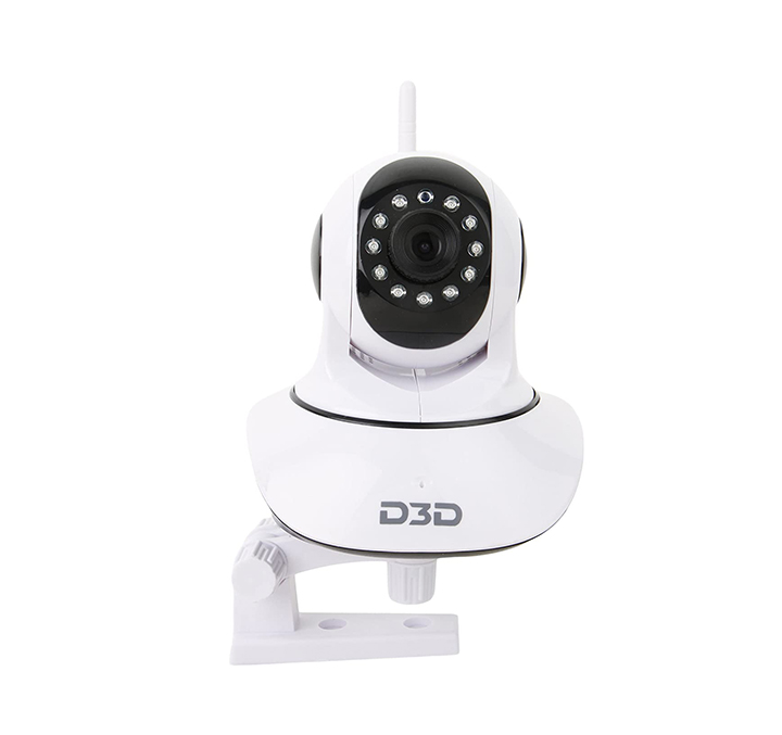 d3d wireless indoor security camera