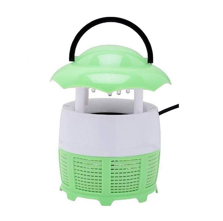 emeret mini electric led home photocatalyst mosquito killer