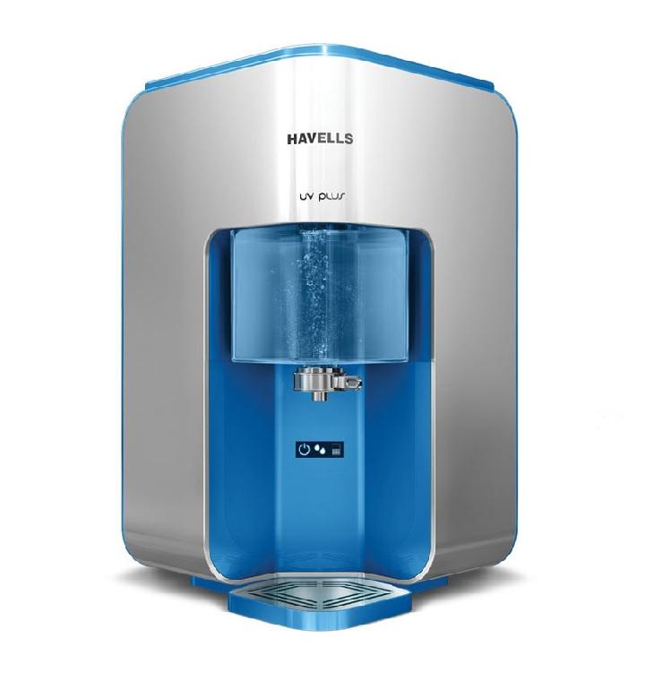havells uv plus water purifier