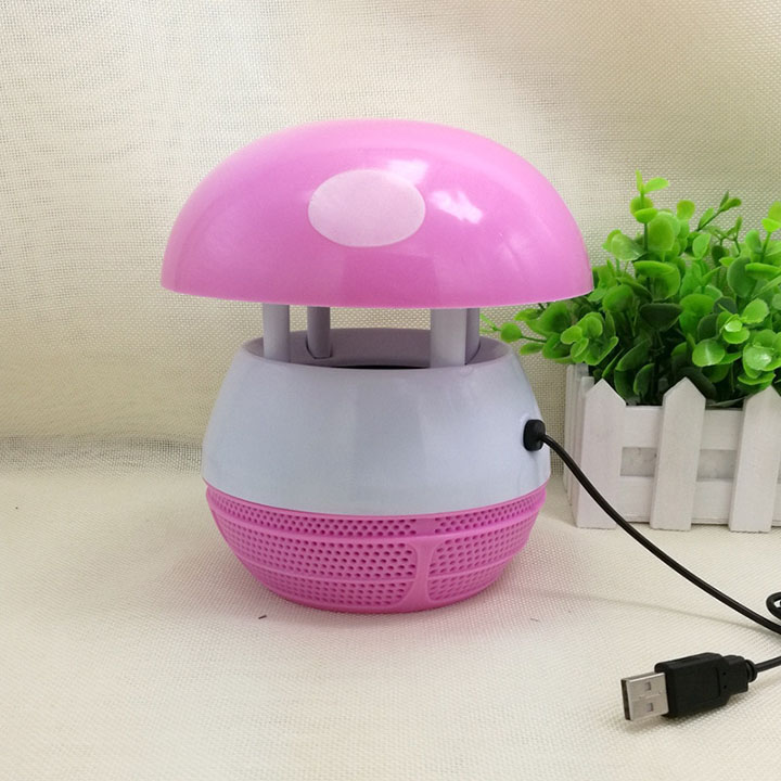hemjex led mosquito killer lamp