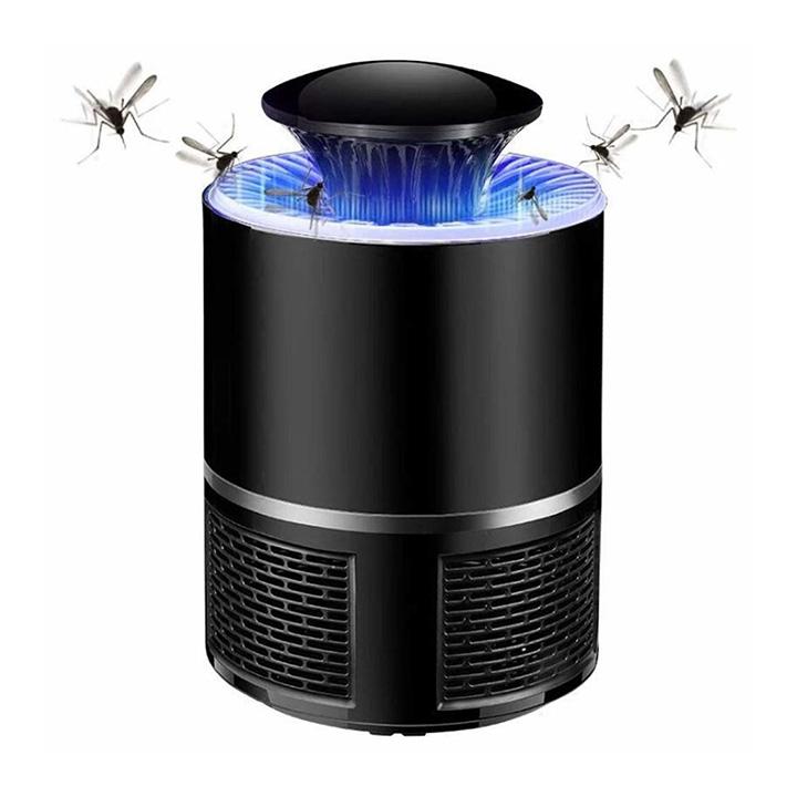 madhav store black electronic led mosquito killer machine