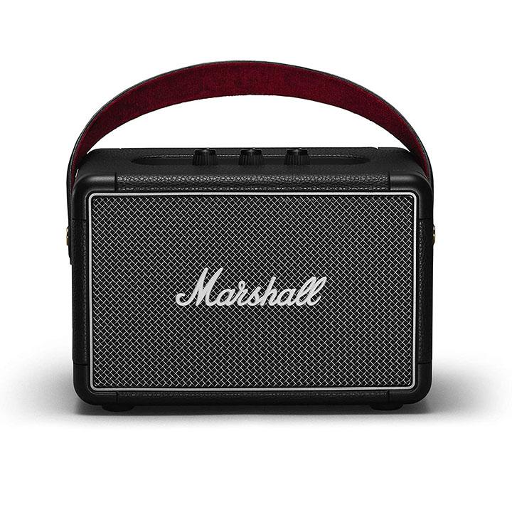 marshall kilburn ii bluetooth speaker