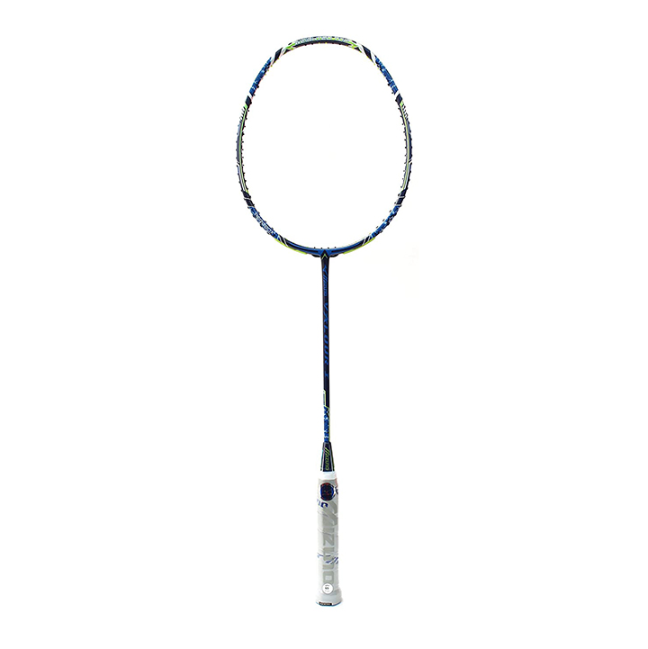 mizuno triple point ventures valour badminton racquet