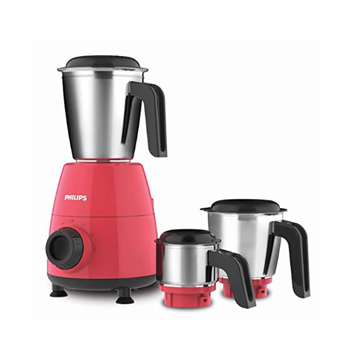 philips hl7505 mixer grinder