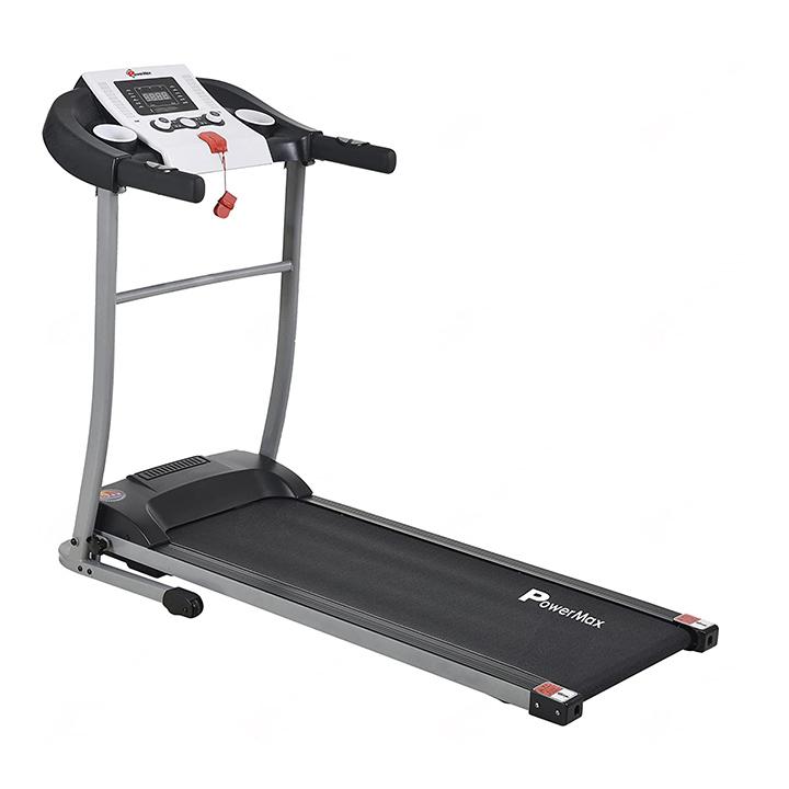 powermax fitness tdm-98 motorized treadmill