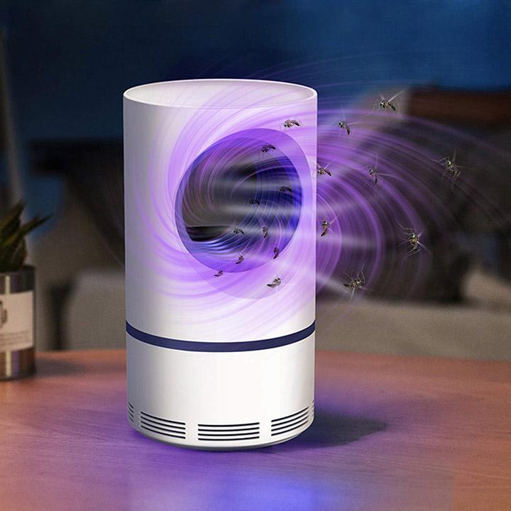 quark mart eco-friendly electronic led mosquito killer machine