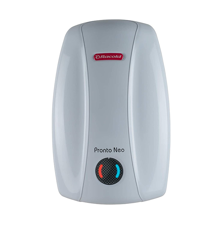 racold pronto neo 3 litres 3kw instant water heater