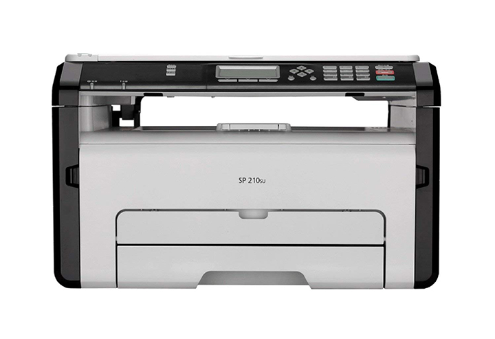 ricoh sp 210su multifunction laser printer