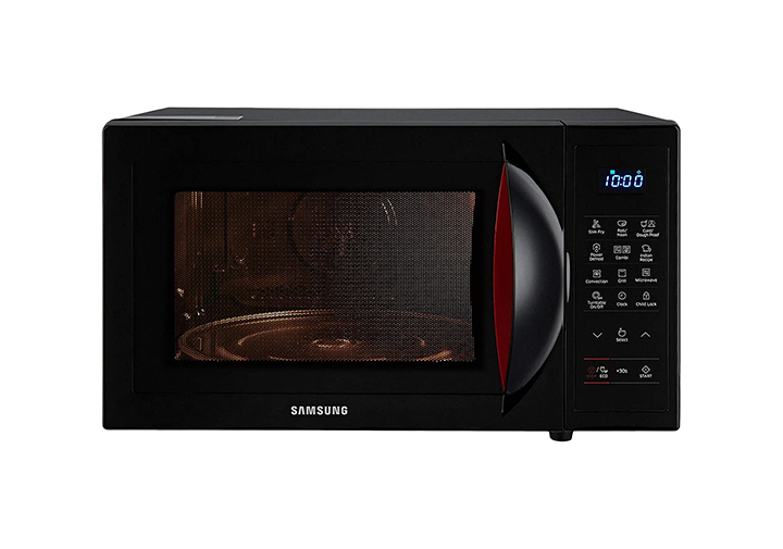 samsung convection microwave oven 28l
