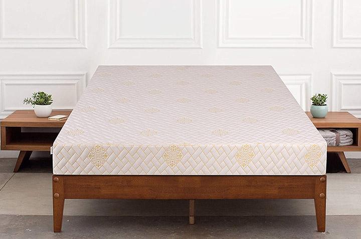 springtek dual comfort mattress