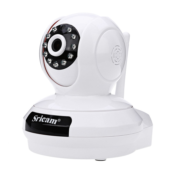 sricam indoor ip camera