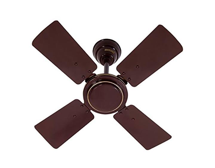 usha swift ceiling fan 600mm