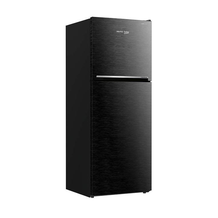voltas beko refrigerator double door