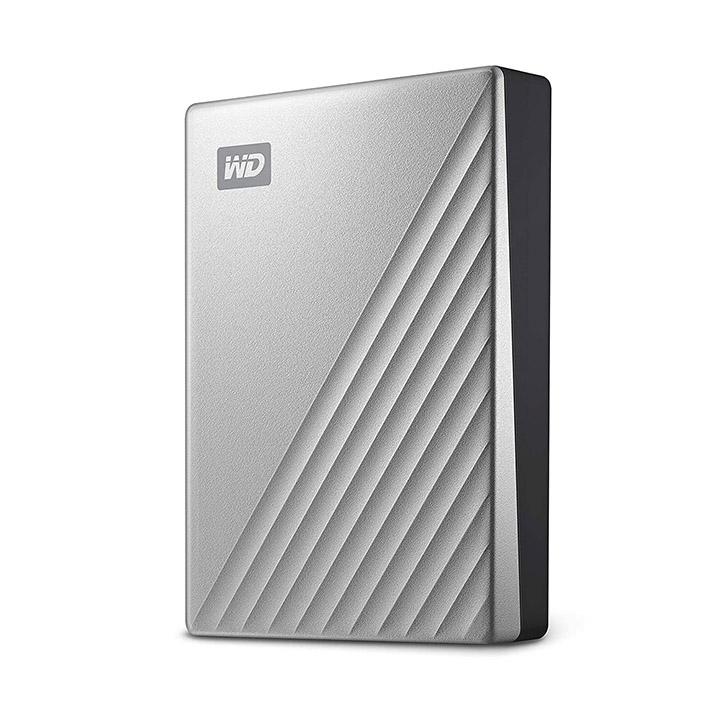 wd my passport external hard drive