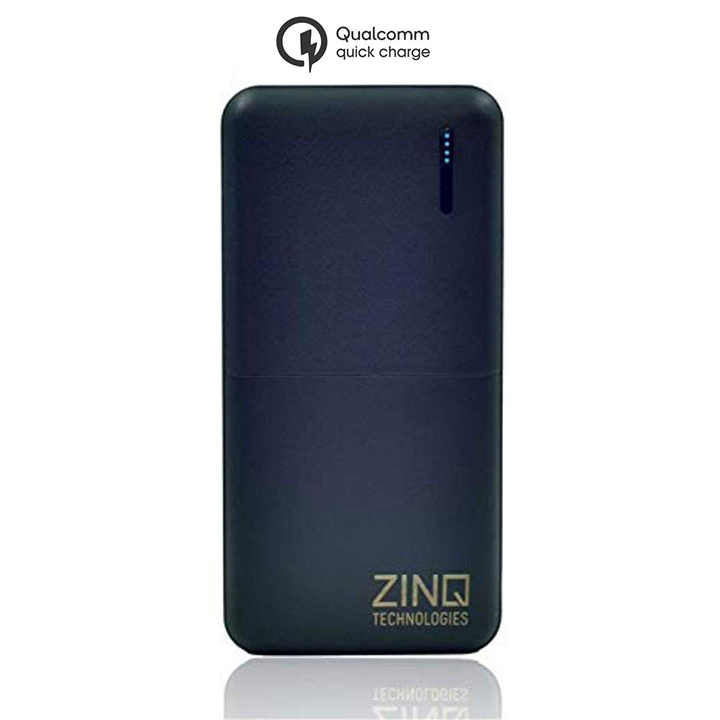 zinq technologies power bank
