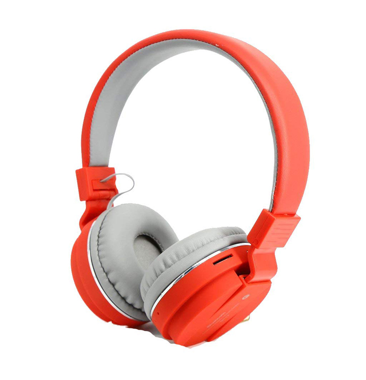 AE AMANNA SH12 Foldable Wireless Headphone