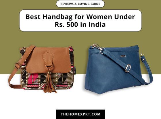 Best Handbag for Women Under Rs. 500 in India