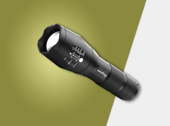 Best Torch Lights in India