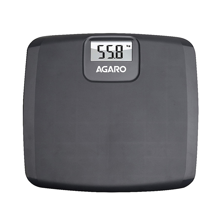 agaro ws 501 ultra-lite digital personal body weighing scale