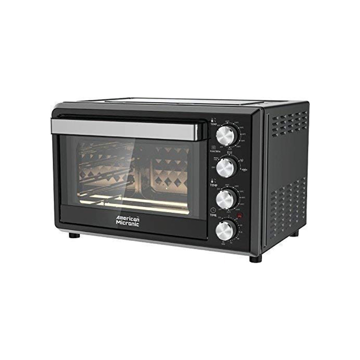 american micronic ami-otg-36ldx 36-litre oven toaster griller