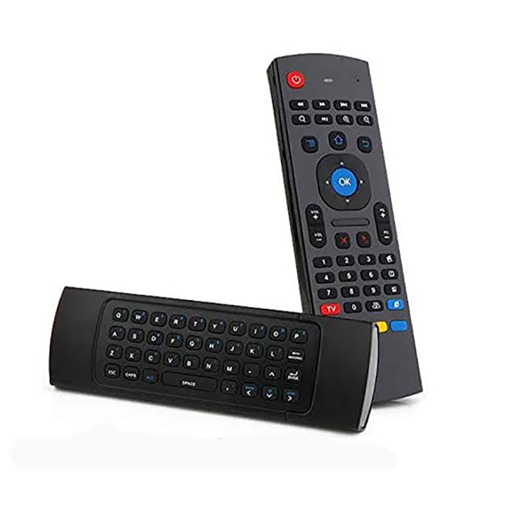 amud mx3 air mouse smart remote control