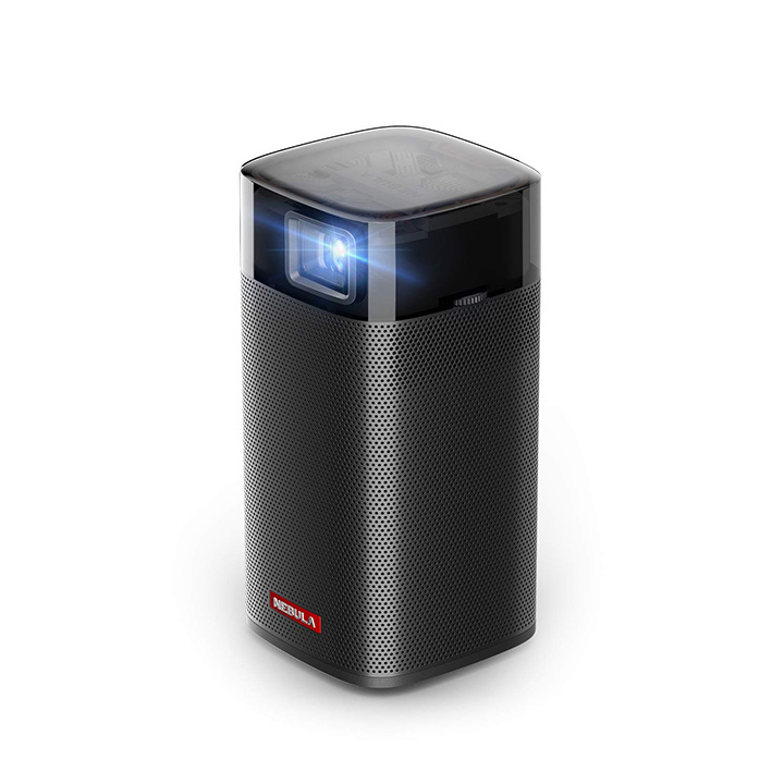 anker nebula apollo projector