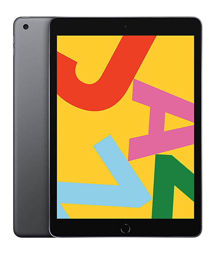 apple ipad (10.2-inch wi-fi 32gb)