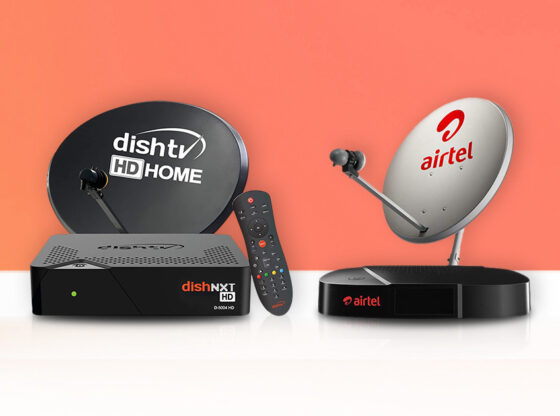 best set top box in india