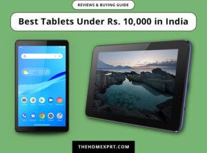best tablet below 10000 rupees in india