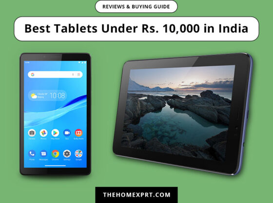 best tablet below 10000 rupees in india