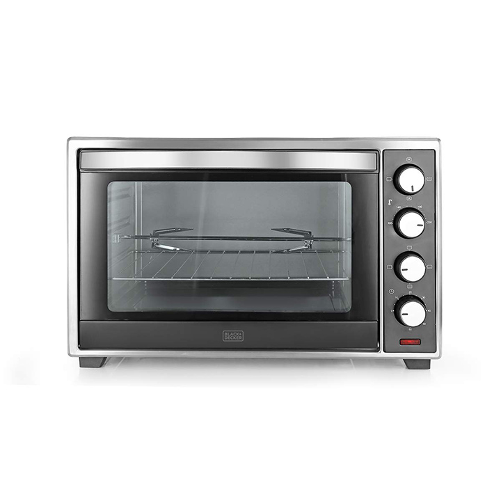 black + decker 30 ltr oven toaster grill