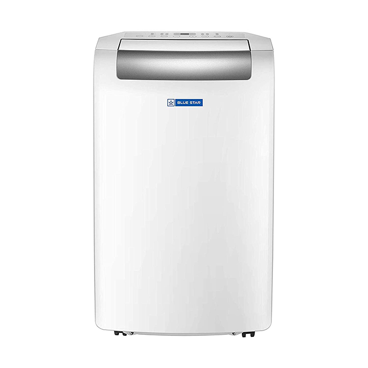 blue star portable ac