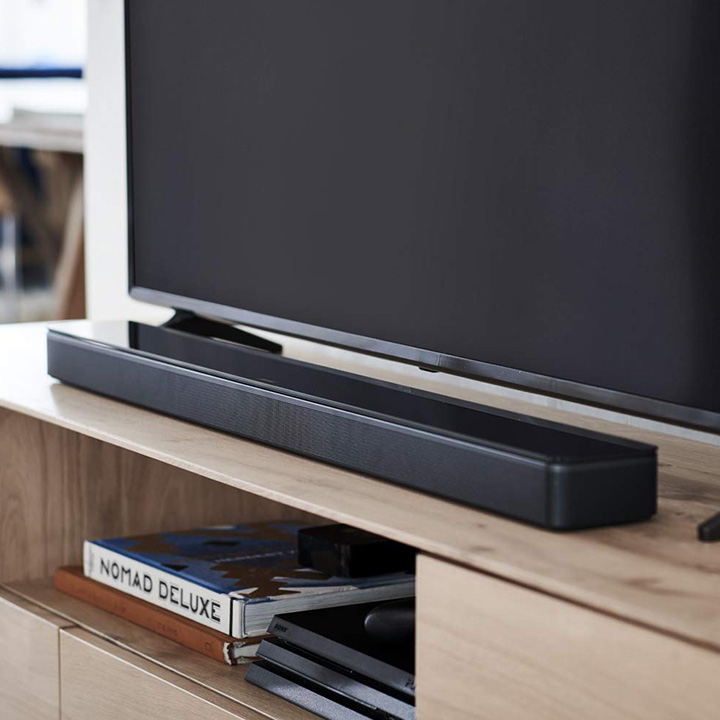 bose soundbar 700 smart speaker