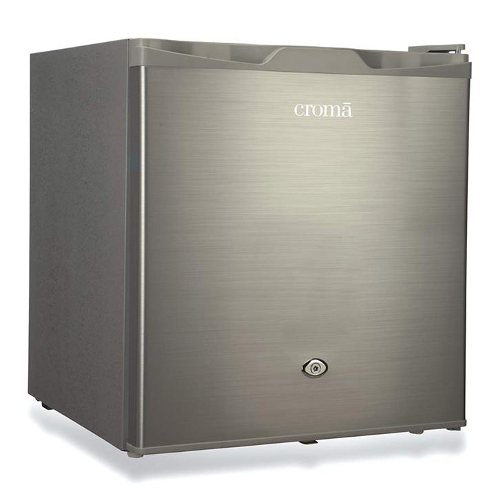 croma 50 l 2 star direct cool single door refrigerator