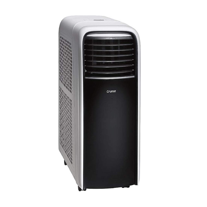 cruise hot and cold portable ac