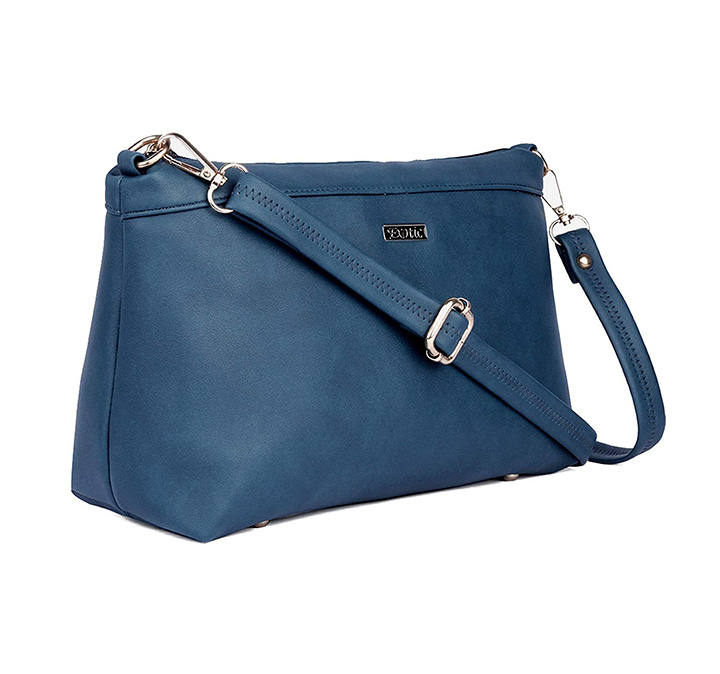 exotic sling bag