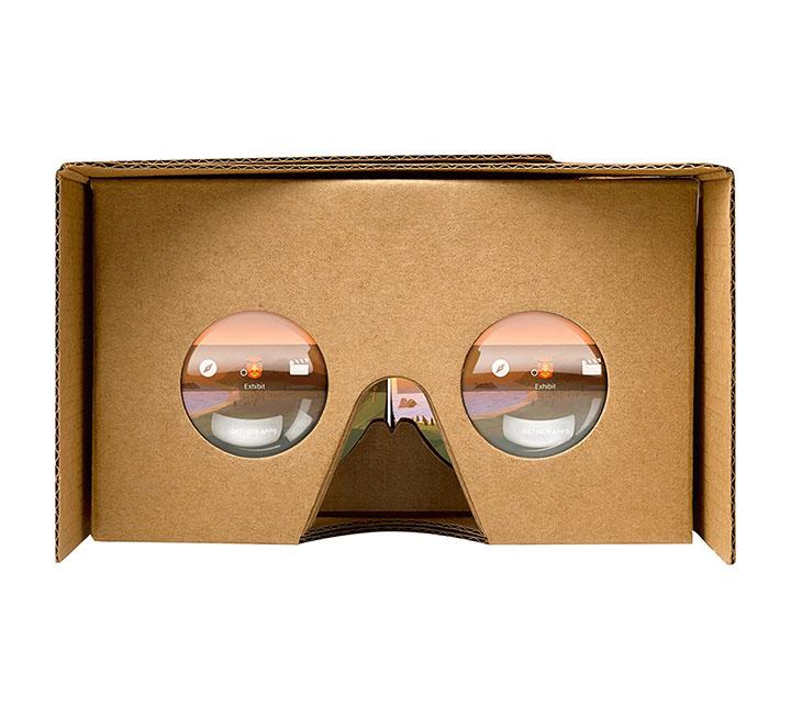 google official cardboard