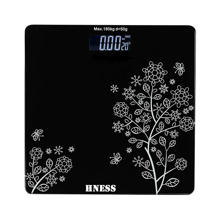 hness weighing machine