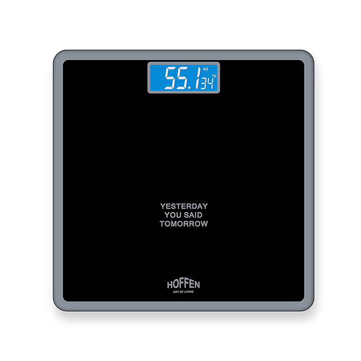 hoffen ho-18 digital electronic weighing scale