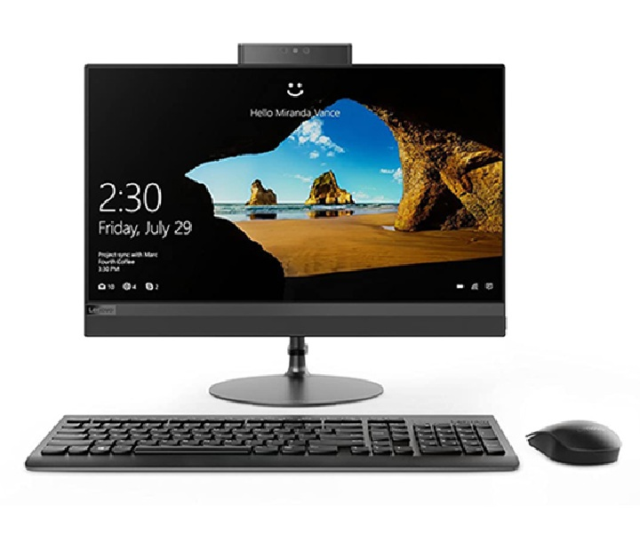 lenovo 520 22iku aio 21.5-inch all-in-one desktop