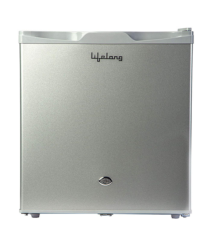 lifelong 50 l direct cool single door refrigerator