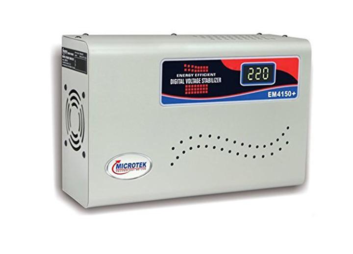microtek em4150+ voltage stabilizer