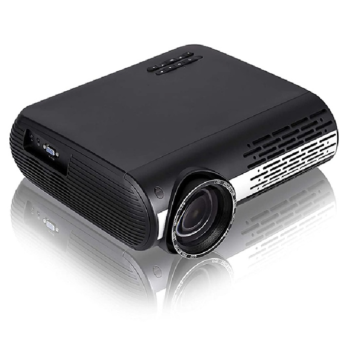 newest 4k 2k full hd led latest projector