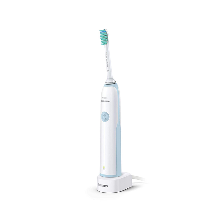 philips sonicare cleancare+ sonic electric toothbrush