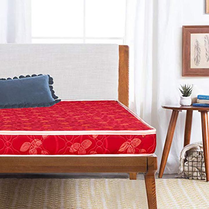 sleep tight 5 inch orthopaedic mattress