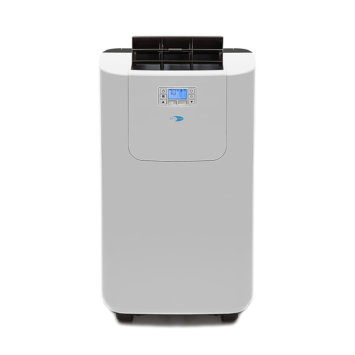 whynter elite portable air conditioner